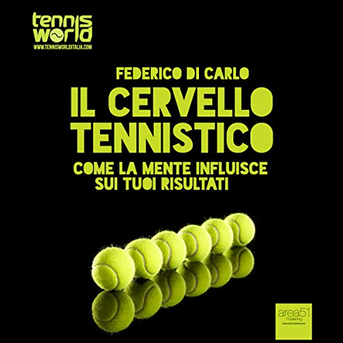 Il cervello tennistico  Audiolibri