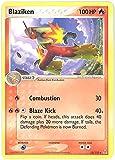 Pokemon - Blaziken (20) - EX Holon Phantoms
