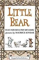 Little Bear Box Set: Little Bear, Father Bear Comes Home, Little Bear's Visit (I Can Read Level 1)