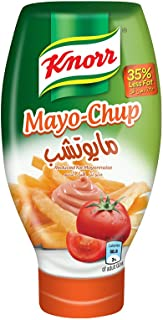 Knorr Chup Mayonnaise, 295 ml