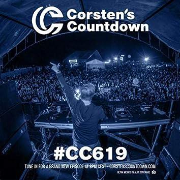 Corsten's Countdown 619