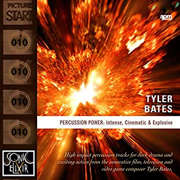 Percussion Power: Intense, Cinematic & Explosive