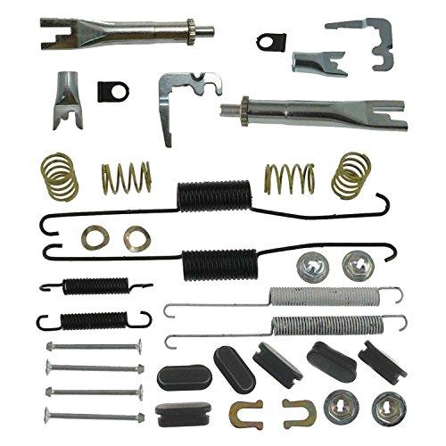 ACDelco 18K3344 Drum Brake Hardware Kit, 1 Pack