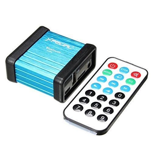 Les – Bluetooth-ontvanger audio draadloos decodage box voorversterker isolatie stroomvoorziening