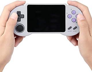 PocketGO S30 Console de jeu vidéo portable rétro avec écran coloré externe (S30)