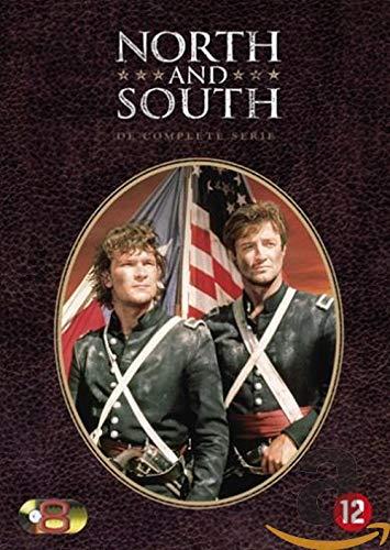 North & South - De Complete Collectie - DVD