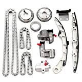 2002 nissan maxima timing chain - OCPTY Timing Chain Kit fits for TS20967 for Infiniti FX35 G35 for NISSAN 350Z Altima Maxima Murano 3.5L 2003 2005