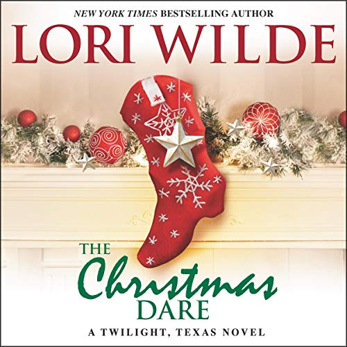 The Christmas Dare Audiobook By Lori Wilde cover art