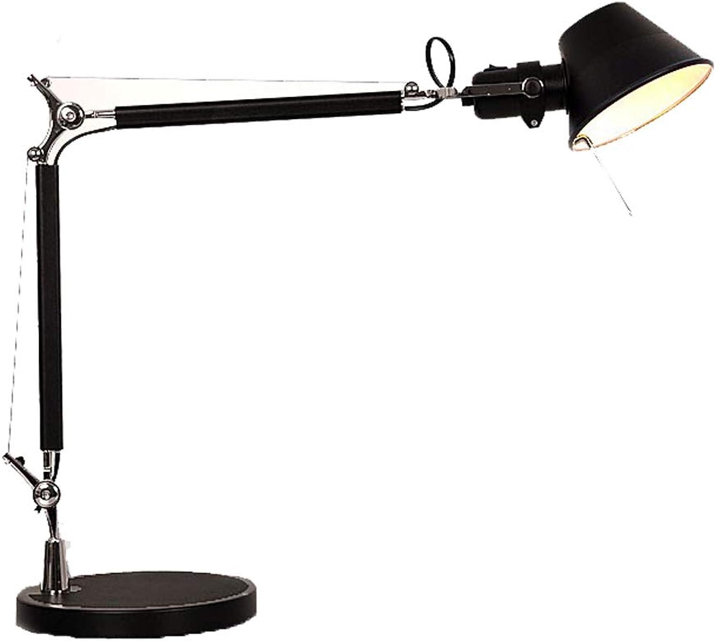 LED Dimmen Farbtemperatur intelligente Arbeit Glühbirne Augenschutz Tischlampe Fern Arm lernen klassische Lesestudie B07MGMCRDQ     | Zuverlässiger Ruf