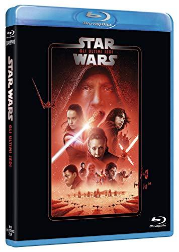Star Wars 8 Gli Ultimi Jedi Brd (2 Blu Ray)