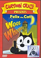 Felix the Cat Woos Whoopee