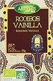 Artemisbio Rooibos Con Vaniglia Eco 20 Filtri Linea Rooibos