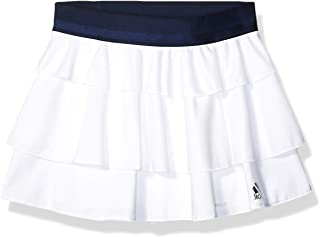 Youth Frill Tennis Skirt
