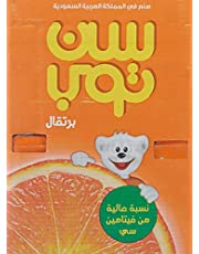 Suntop Orange Drink Juice 18x125ml