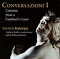 Conversazioni I: Cantatas Fr