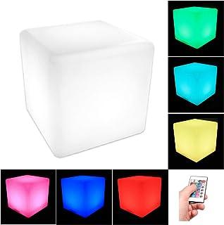 Amazon.es: mesa cubo