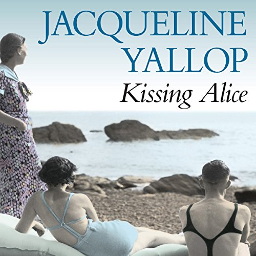 Kissing Alice cover art