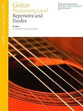 GTB00U - Bridges Guitar Repertoire and Etudes Preparatory Level