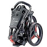 Motocaddy 2020 Cube Push Golf Trolley - Rosso - Taglia unica