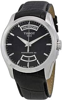 Tissot Couturier Automatic Mens Watch T035.407.16.051.02
