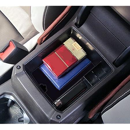Für Tiguan 2 Tiguan 2 Allspace 2016 2020 Interieur Armlehne Aufbewahrungs Box Kunststoff 1 Stück Auto