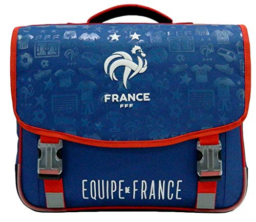Schulranzen FFF–Offizielle Kollektion Equipe de France Fußball