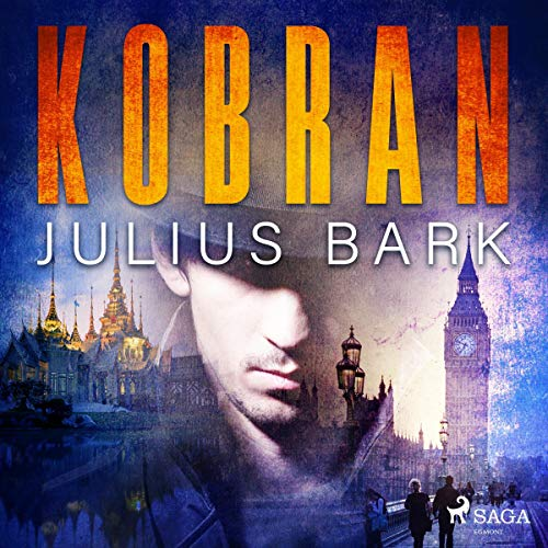 Kobran cover art