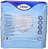 Tena Pants Discreet (Medium) Schutzhosen für mittlere Blasenschwäche / Inkontinenz, 4 er Pack (4 x 8 Stück) - 2