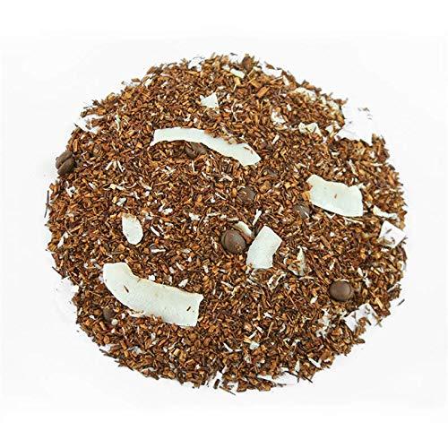 RECIFE Gourmet 250gr. Rooibos Rooibos, chocolate, coco rallado, chips de coco, aroma.