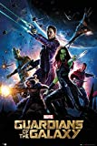 Guardians of the Galaxy Poster Hauptplakat / One Sheet