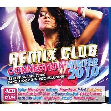Remix Club Connection Winter 2010