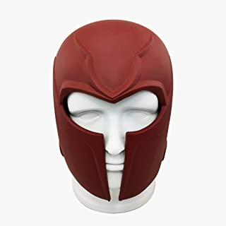 XXF Magneto Helmet X-Men Apocalypse Cosplay Deluxe Resin Mask New Full Head Halloween