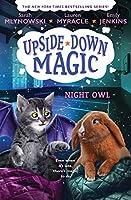 Night Owl (Upside-down Magic)