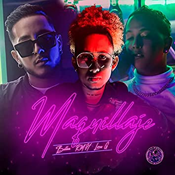 Maquillaje (feat. Billon & Liams G)