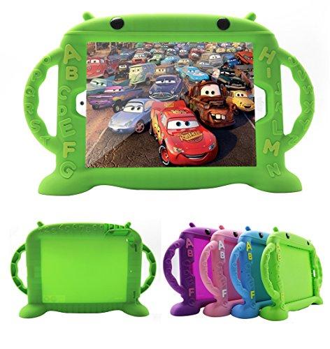Ipad Air 2 Case Kids Marca CHIN FAI
