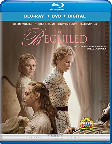 The Beguiled (2017) [Blu-ray]