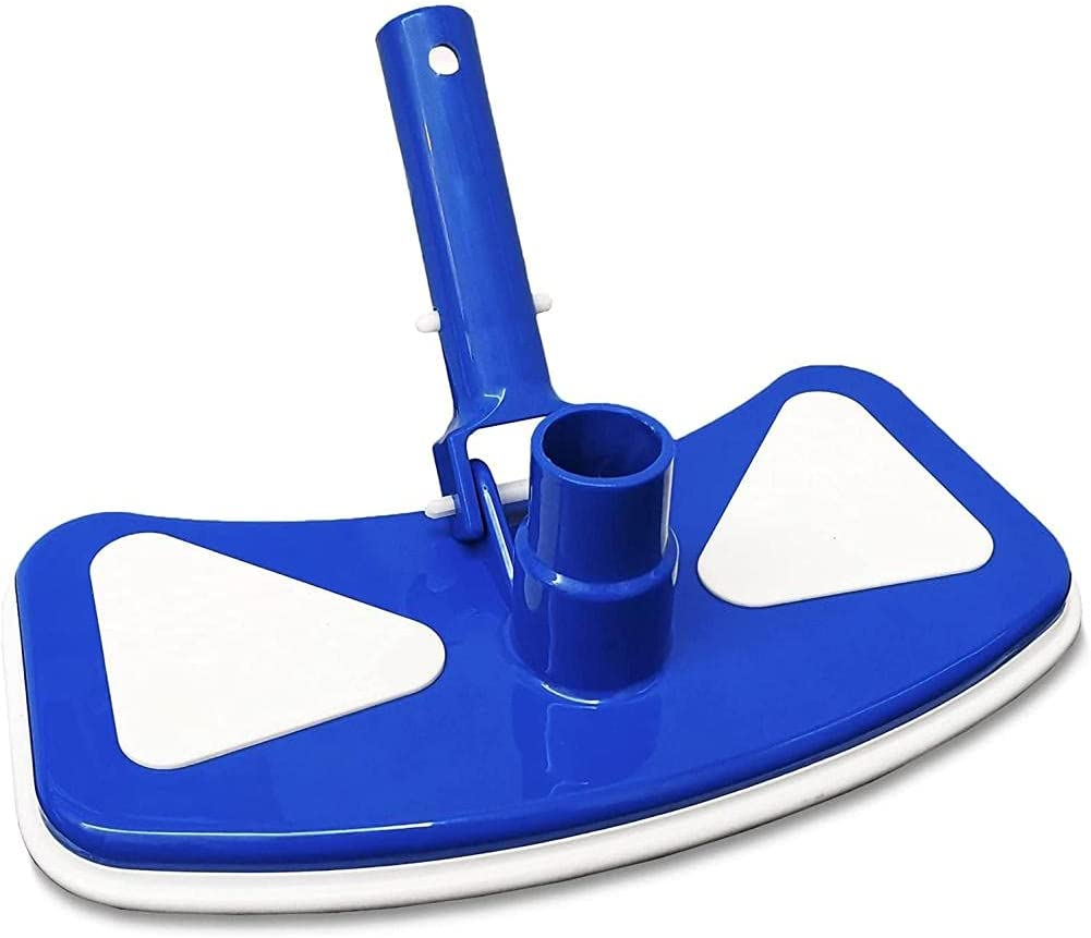T.Y.G.F Butterfly Pool Memphis Mall Vacuum store Head EZ Cleaner with Cl