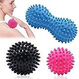 Bola de masaje,Bolas de masaje con pinchos,Bola de Masaje Miofascial,...
