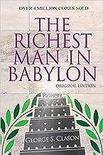 The Richest Man In Babylon Original Edition Paperback 19 Nov 2018