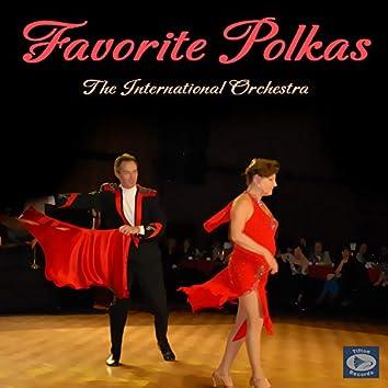 Favorite Polkas