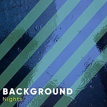 # 1 Album: Background Nights