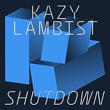 Shutdown - Single