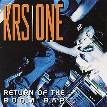 Return of the Boom Bap