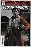 Star Wars AOR Age Of Resistance Poe Dameron #1 | 1:10 Movie Photo Variant (NM)