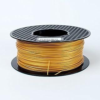 WOL3D Silk Gold Pla 10m 3d Filament … …