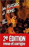 Les plaisirs a rome (Realia)