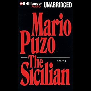 The Sicilian                   By:                                                                                                                                 Mario Puzo                               Narrated by:                                                                                                                                 full cast                      Length: 10 hrs and 49 mins     502 ratings     Overall 4.0