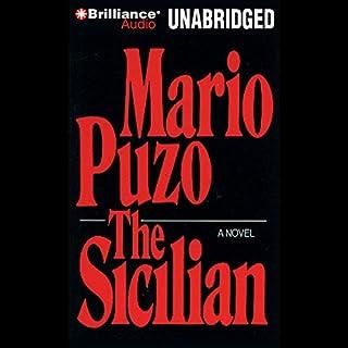 The Sicilian cover art
