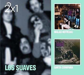 2x1 Los Suaves