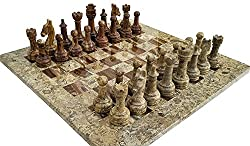 The 10 Best Onyx Chess Sets